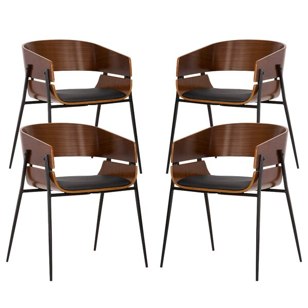 Steinbach Dining Chair (Set of 4) by Brayden Studio