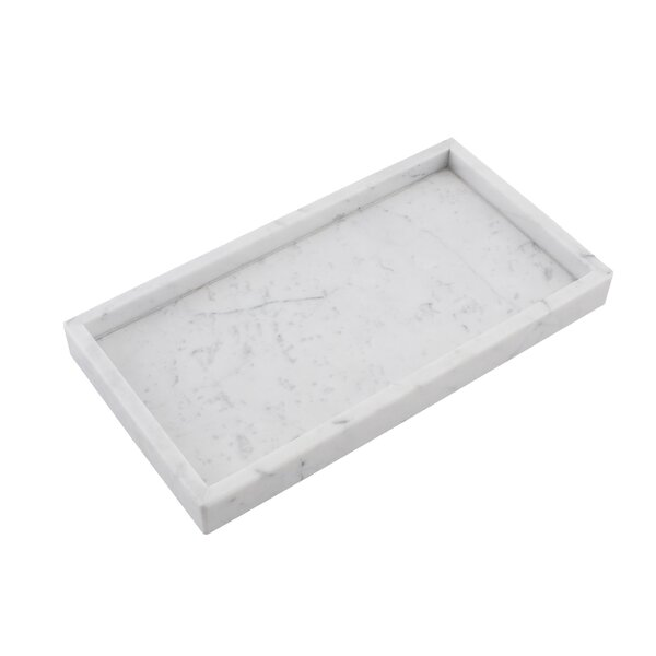 Pippin Bathroom Accessory Tray by The Twillery Co.