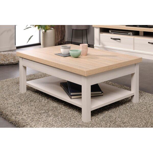 Amabel Coffee Table by Latitude Run Latitude Run