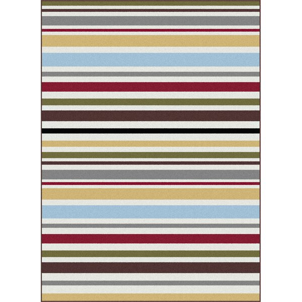 Urban Contemporary Area Rug by Mayberry Rug