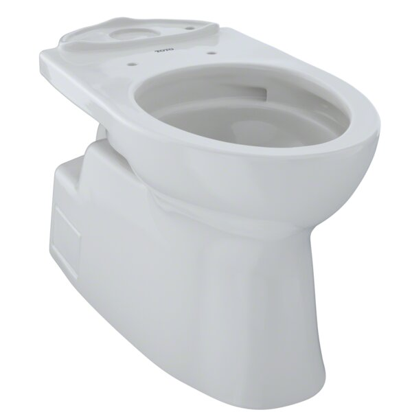 Vespin® II 1 GPF Elongated Toilet Bowl by Toto