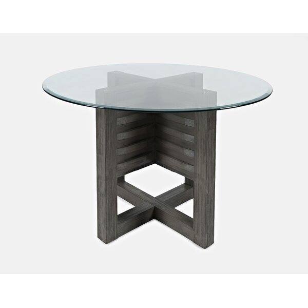 Berea Dining Table By Ivy Bronx