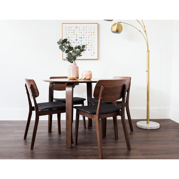 Blosser 5 Piece Dining Set by Corrigan Studio