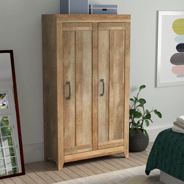 Outlook 2 Door Accent Cabinet by Greyleigh