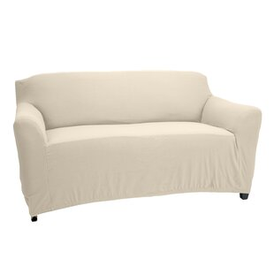Sofa Box Cushion Slipcover
