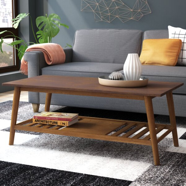 Conrad Coffee Table by Langley Street