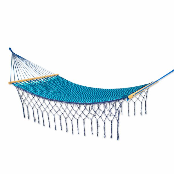 Westmoreland Camping Hammock by Bay Isle Home