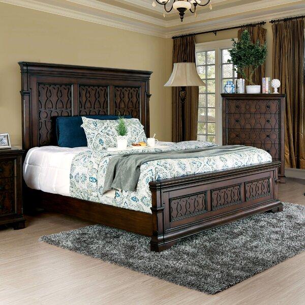 Hepscott Standard Bed by Astoria Grand