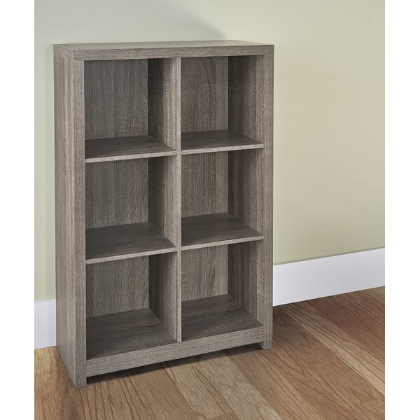 Premium Storage Cube Unit Bookcase by ClosetMaid