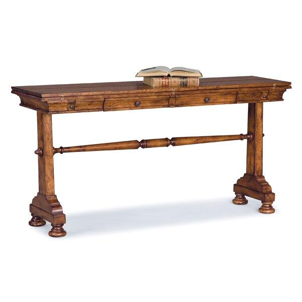 Heirloom 60-inch Console Table by Fairfield Chair Fairfield Chair