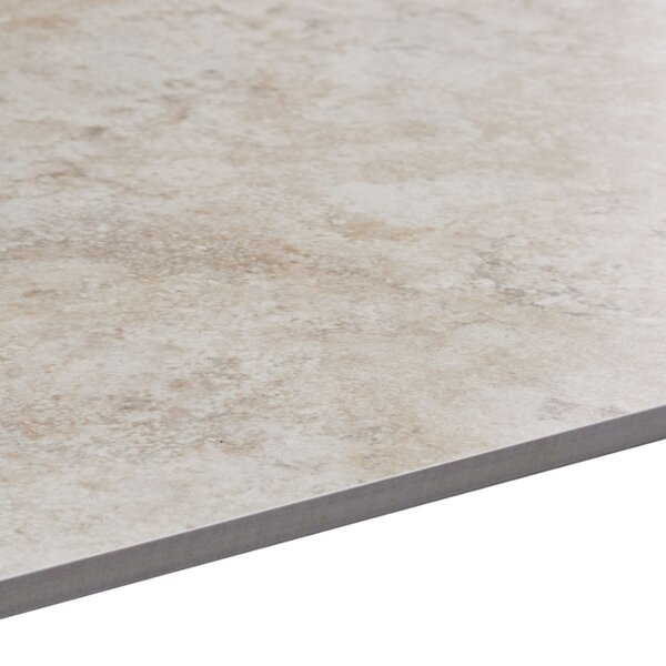 Aguirre 24 x 24 Porcelain Field Tile in Dorato by Itona Tile