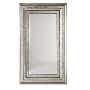 Merveilleux Melange Glamour Floor Mirror