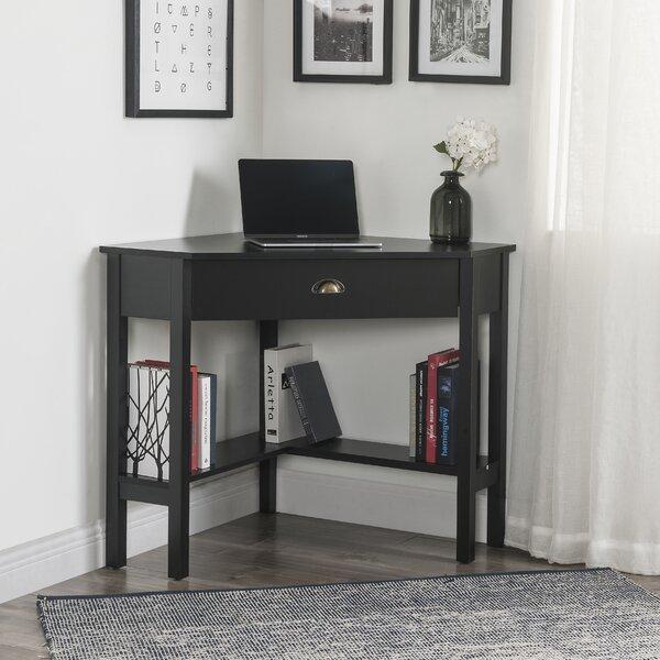 Dululu Triangle Corner Desk