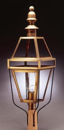 Boston 1-Light Lantern Head by Northeast Lantern
