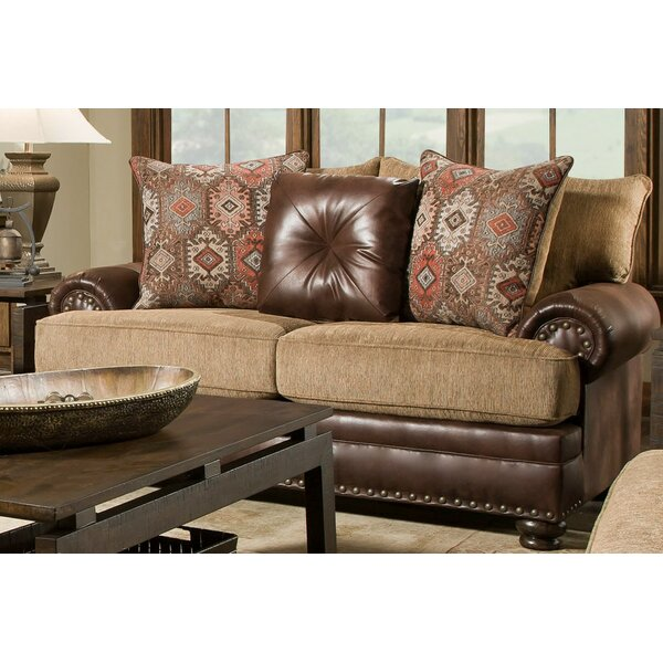 Poythress Loveseat by Loon Peak