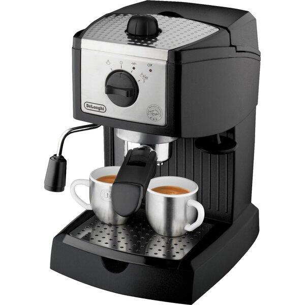 Pump Espresso Maker by DeLonghiPump Espresso Maker by DeLonghi