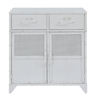 Cao 2 Door Accent Cabinet