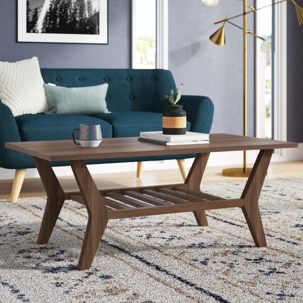 Haffey Coffee Table by Ivy Bronx Ivy Bronx