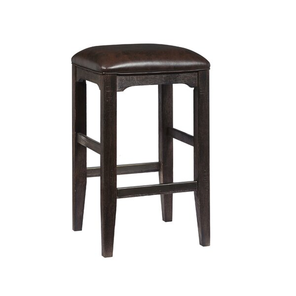 Renfro 30 Bar Stool by Loon Peak
