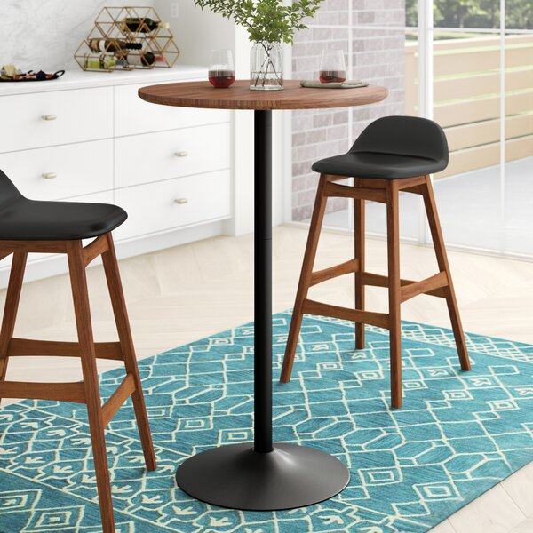 Birdsall Adjustable Pub Table by George Oliver