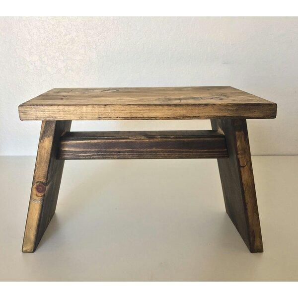 Wondrous Primitive Wooden Riser End Table By Established 98 Today Ibusinesslaw Wood Chair Design Ideas Ibusinesslaworg