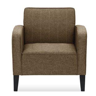 Great choice Janiyah Arm Chair by Ivy Bronx