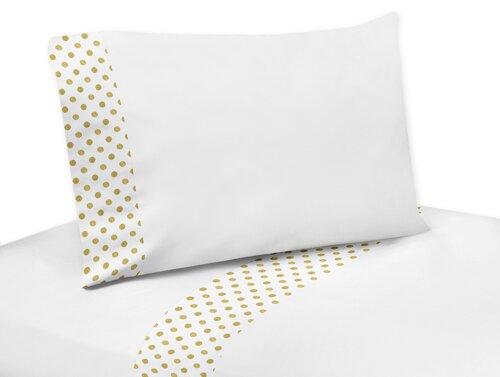 Amelia Cotton Sheet Set by Sweet Jojo Designs