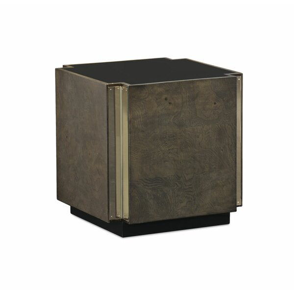 Block End Table by Caracole Modern Caracole Modern