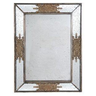 One Allium Way Accent Mirror