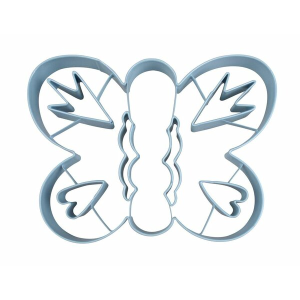 Chadbourn Giant Butterfly Cookie Cutter by Mint Pantry