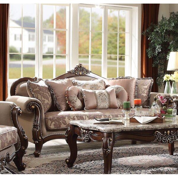 Nebel Sofa by Astoria Grand Astoria Grand