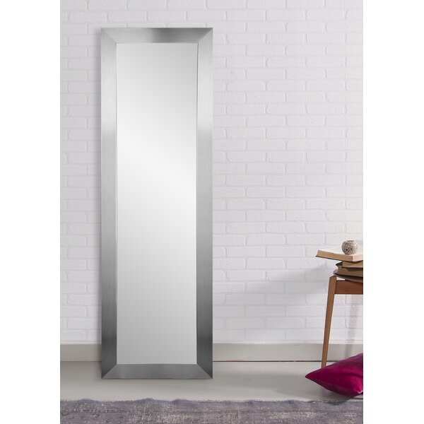 Full Body Accent Mirror by Brandt Works LLC