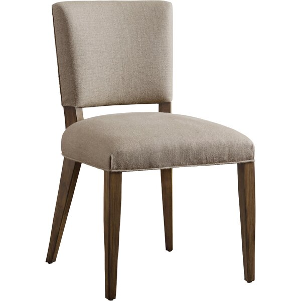 Giguere Upholstered Dining Chair by Gracie Oaks