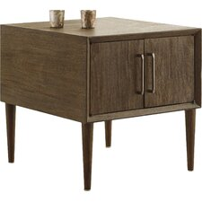 Holliday End Table