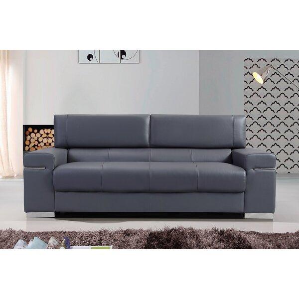 Online Order Orlando Sofa by Wade Logan by Wade Logan