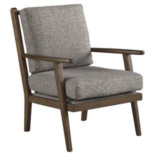 Mock Armchair by Wade Logan