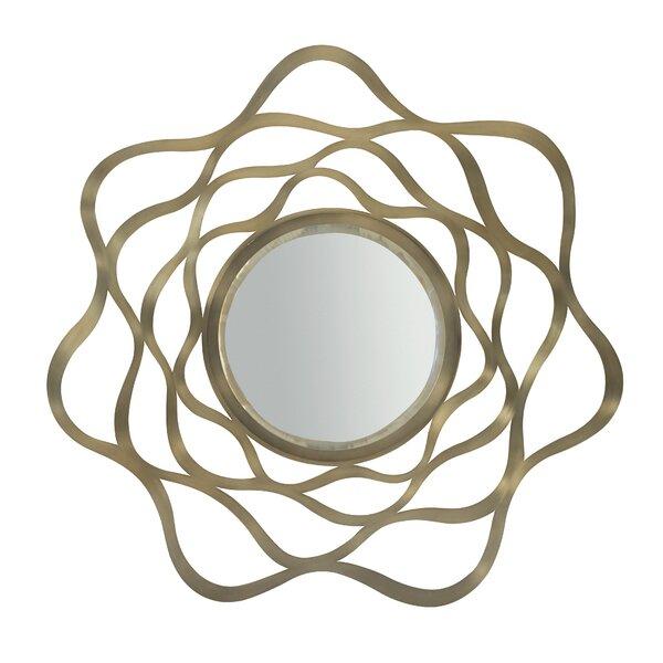 Profile Accent Mirror by Bernhardt