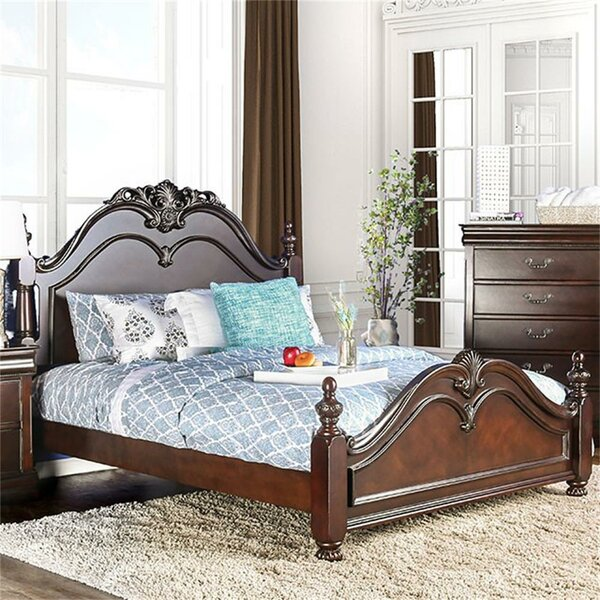 Selborne Platform Bed by Charlton Home