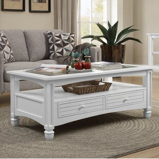 Wilmont Coffee Table by Beachcrest Home