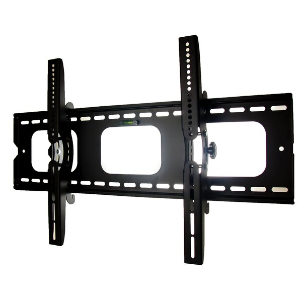 Heavy-Duty Tilt Universal Wall Mount for 30 - 56 LCD/Plasma/LED by Mount-it
