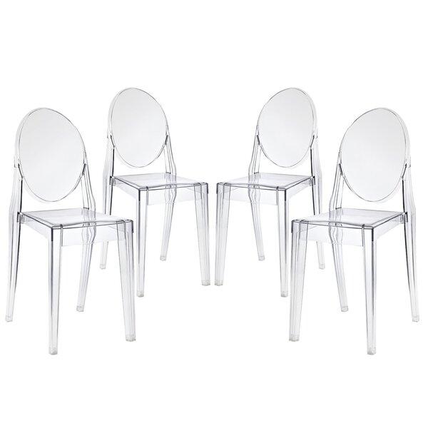 Oakdene Dining Chair (Set of 4) by Mercer41