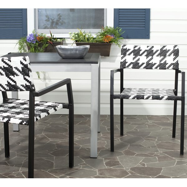 Lavada Dining Chair (Set of 2) by Wrought Studio