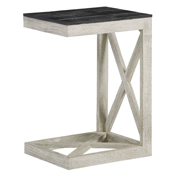 Menifee End Table By Gracie Oaks