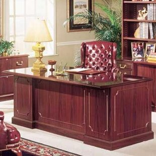 Searching for Bedford Executive Desk ByHigh Point Furniture