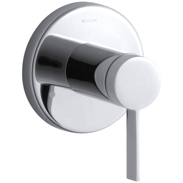 Stillness Valve Trim with Lever Handle for Transfer Valve by Kohler