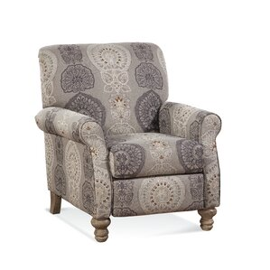 Serta Constantia Manual Recliner by Ophelia & Co.