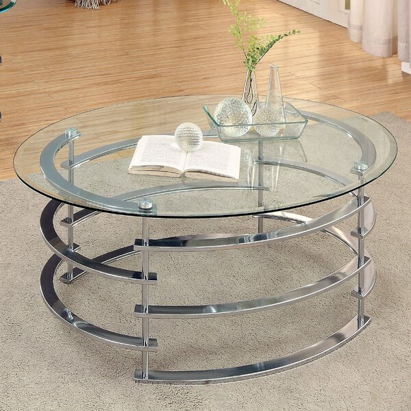 Scylla Frame Coffee Table By Orren Ellis