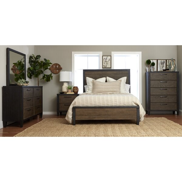 Lymingt Standard Configurable Bedroom Set by Brayden Studio