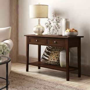 Erica Console Table