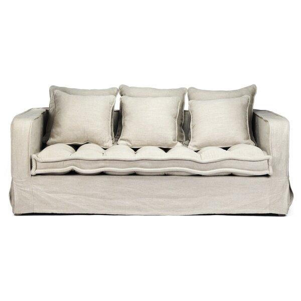 Rosselyn Sofa by Zentique